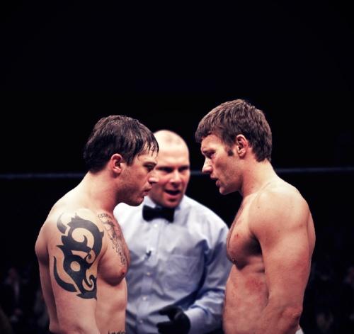 Warrior Movie Fight Scene: 17+ Best Ideas About Warrior 2011 On Pinterest