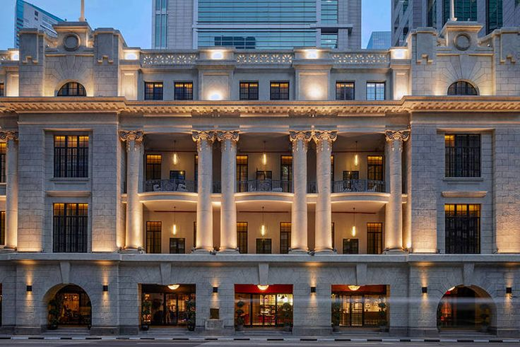 17 best images about singapore 39 s luxury hotels on for Singapore five star hotel