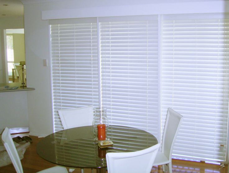 #Smartwood® #VenetianBlinds - Suitable for most areas in the house including high humidity areas.