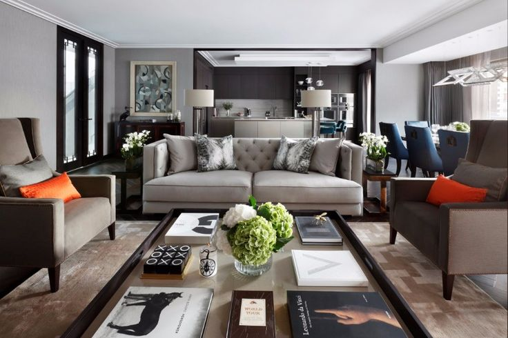How To Decorate A Sophisticated Living Room Set Like Oliver Burns   living room set, modern sofas, living room design #livingroomset #modernsofas #livingroomdesign Read more: http://modernsofas.eu/2017/07/14/decorate-sophisticated-living-room-set-like-oliver-burns/
