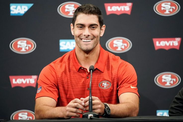 Sunday 7: Leftover Jimmy Garoppolo thoughts, including should the Patriots have gotten more in return?