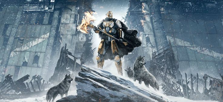 Review in Progress: Destiny: Rise of Iron: Four expansions later,Destinyis a better game than it was at launch. I fell short of claiming…