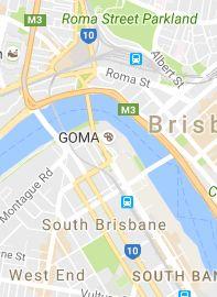 Goma South Brisbane | Brisbane Art Gallery | Must do Brisbane