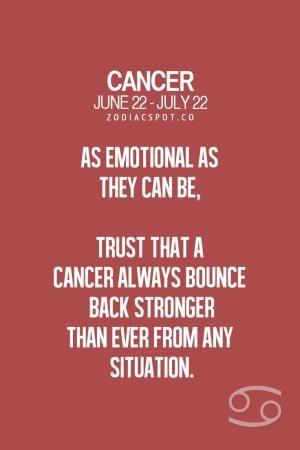 Cancer Zodiac Sign ♋ by julia