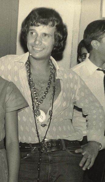 Roberto Carlos -retro, lembrancas