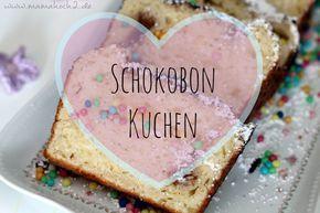 Schokobon-Kuchen