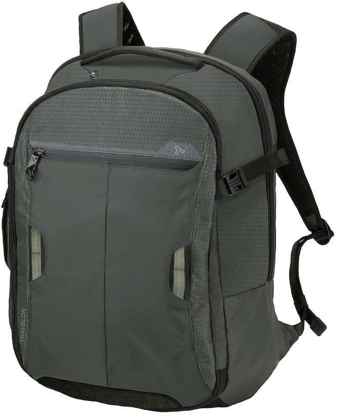 42c6b93777ba Travelon Anti-Theft Active Convertible Laptop Backpack