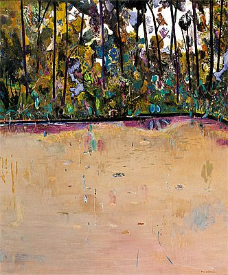 Fred WILLIAMS | Forest pond