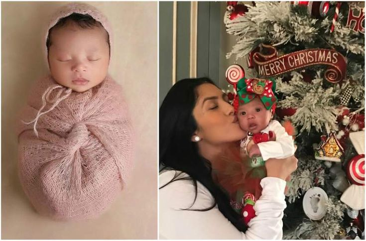 Kobe Bryant's kid - daughter Bianka Bryant