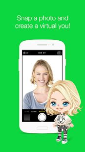 Download LINE PLAY – Your Avatar World free
