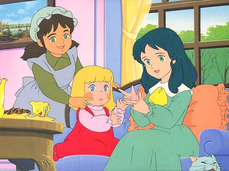 Les 25 meilleures id es de la cat gorie princesse anim e sur pinterest dessin anim de - Dessin anime de princesse sarah ...