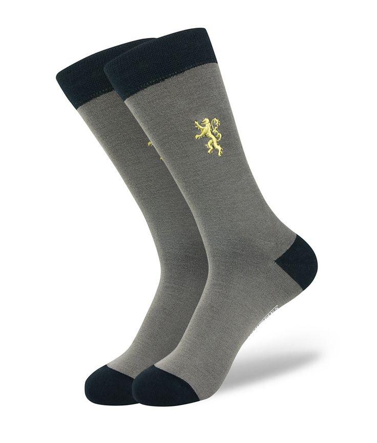 Lannister Soft Bamboo Socks