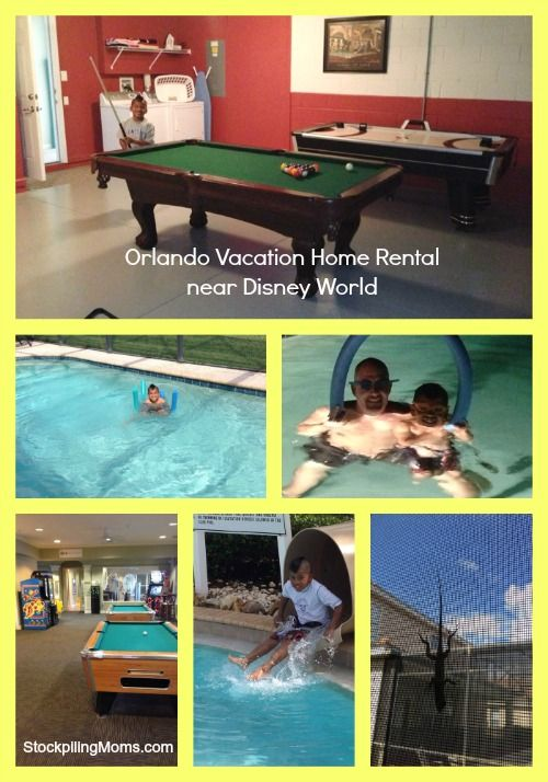 Are you looking for an Orlando Vacation Home Rental near Disney World?  Check out my full review of Global Resorts in Orlando, FL
