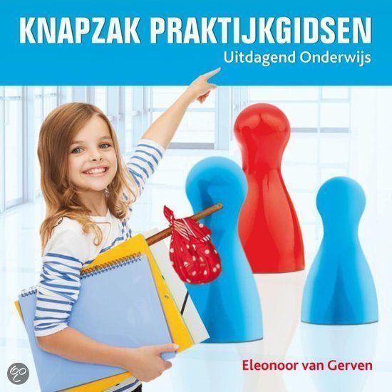 Titel Uitdagend onderwijs - Van Gerven, Eleonoor - plaats 462.1 # Hoogbegaafde kinderen