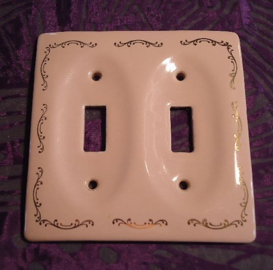 17 best images about light switch plates on pinterest outlet covers cabinets and switch plates. Black Bedroom Furniture Sets. Home Design Ideas