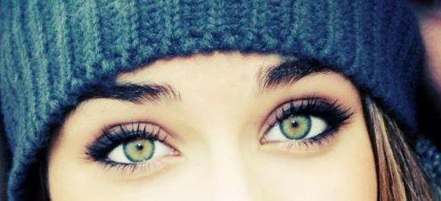 green eyes | Tumblr