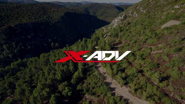 2017 Honda X-ADV Every Road Is My Road Official Teaser Promotional Video
