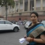 Smriti Irani fake degree case: Court reserves order for June 24