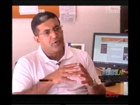 AktivOrtho™ doctors appear on NDTV