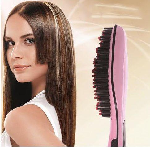 Med Glattebørsten kan du nemt og hurtigt få glat og smukt hår.Glattebørsten er den fantastiske nye opfindelse, som er en blanding af at glattejern og en hårbørste. Glattebørsten børster dit hår glat og smukt på kun få minutter. Glattebørsten er meget speciel og næsten ingen kender den. https://perfect-body.dk/glatteboerste-straightener-comb