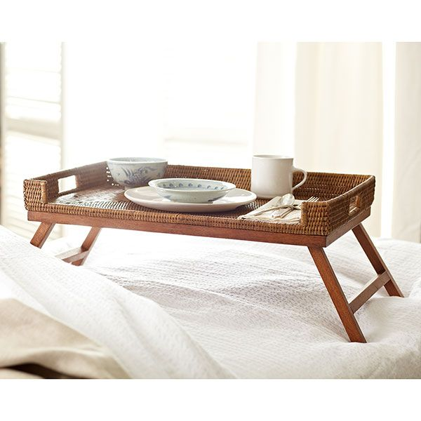 Wisteria - Accessories - Shop by Category - Tabletop - Breakfast In Bed Tray