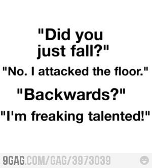 lmffffaoooo!!!! Cassy this is you bahahaha