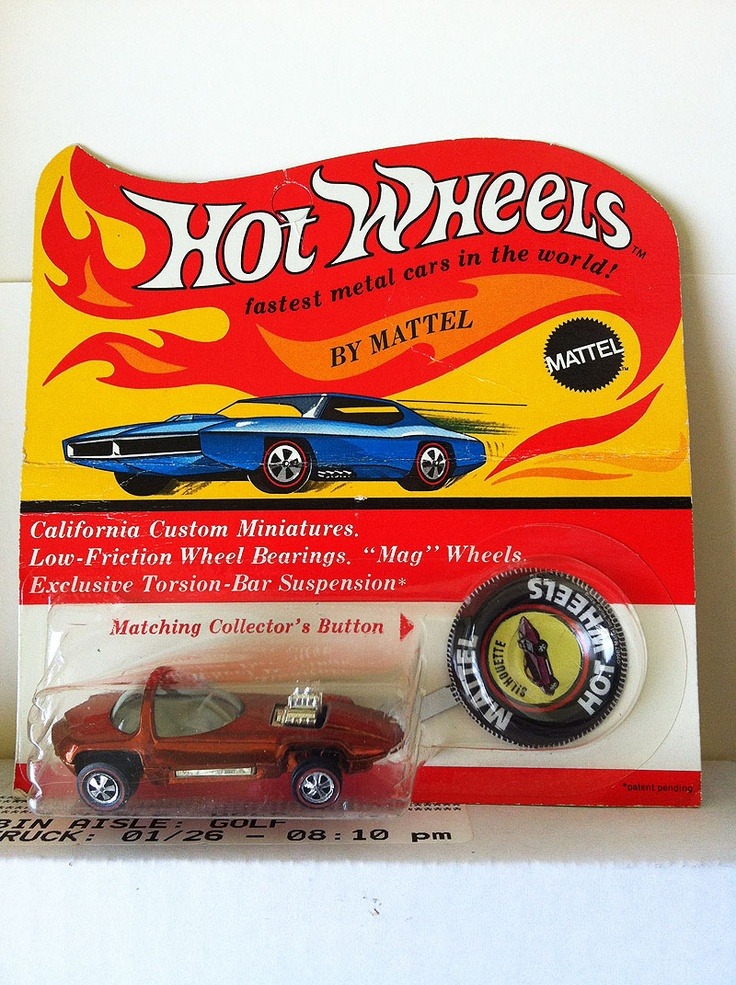 294 best HOT WHEELS THAT ARE WORTH BIG BUCKS IF YOU CAN FIND THEM ...