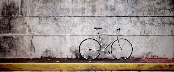my current fixie..