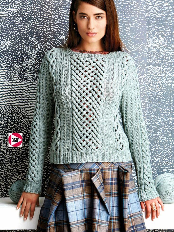 267 Best Knit Crochet Like It Images On Pinterest Knits