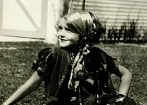 Betty White 1930