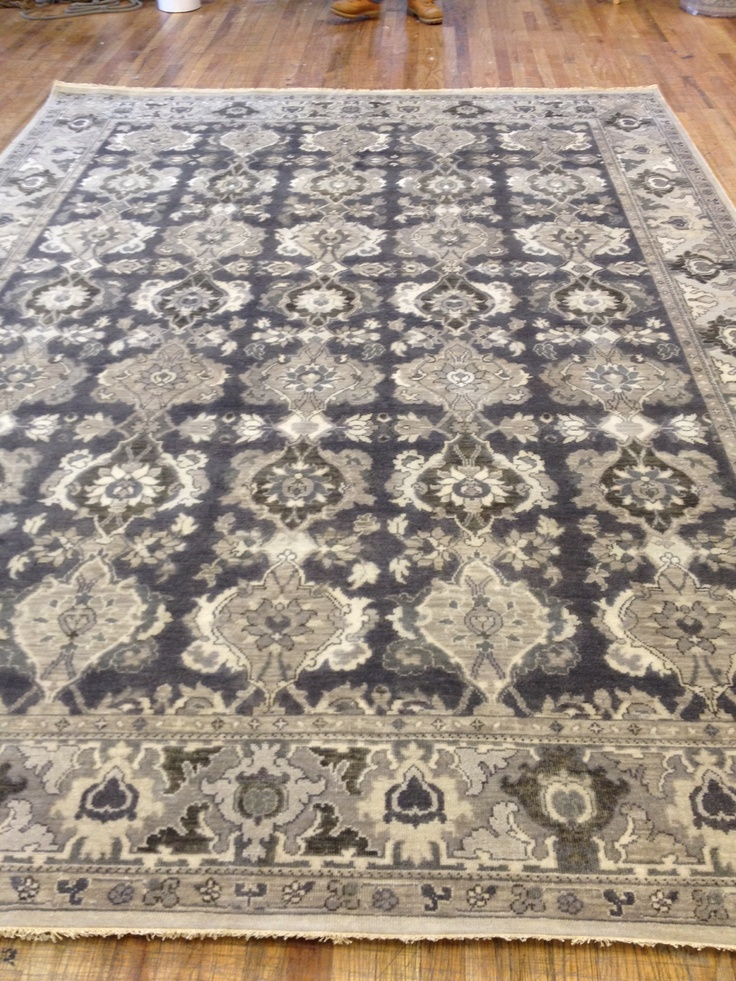 Beautiful Area Rug By Masland Heirloom Collection