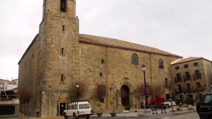 Fotos de Jaén:  Iznatoraf - Pueblo con encanto