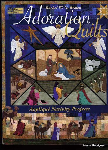 0 Adoration Quilts - Josefa Rodrigues - Picasa Web Albums...online book!