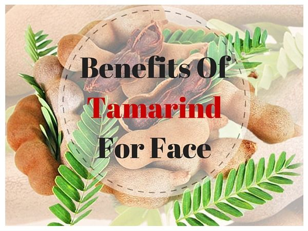 Check out the amazing beauty benefits of tamarind for face!