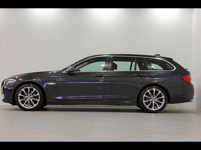 BMW 520d 2.0 Touring aut. 2012
