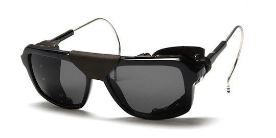 2575e483d44a7 Thom Browne for Dita Eyewear Autumn Winter 2012 Sunglasses · Óculos De  SolÓculosÓculosÓculos De Sol MasculinosThom BrowneMontanhismoChapéus ...