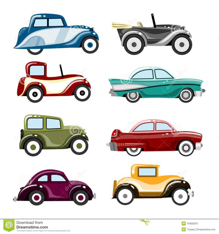 Best Vintage Car Vector Images On Pinterest Vintage Cars Old