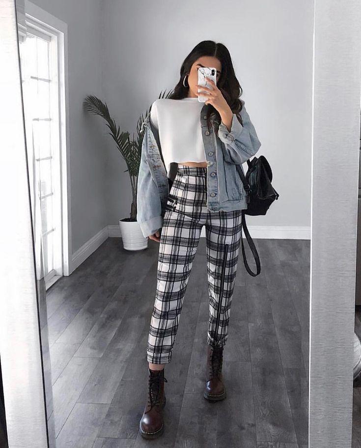 Schlag! 1-10 💥💗 Welches Outfit ist dein Favo…