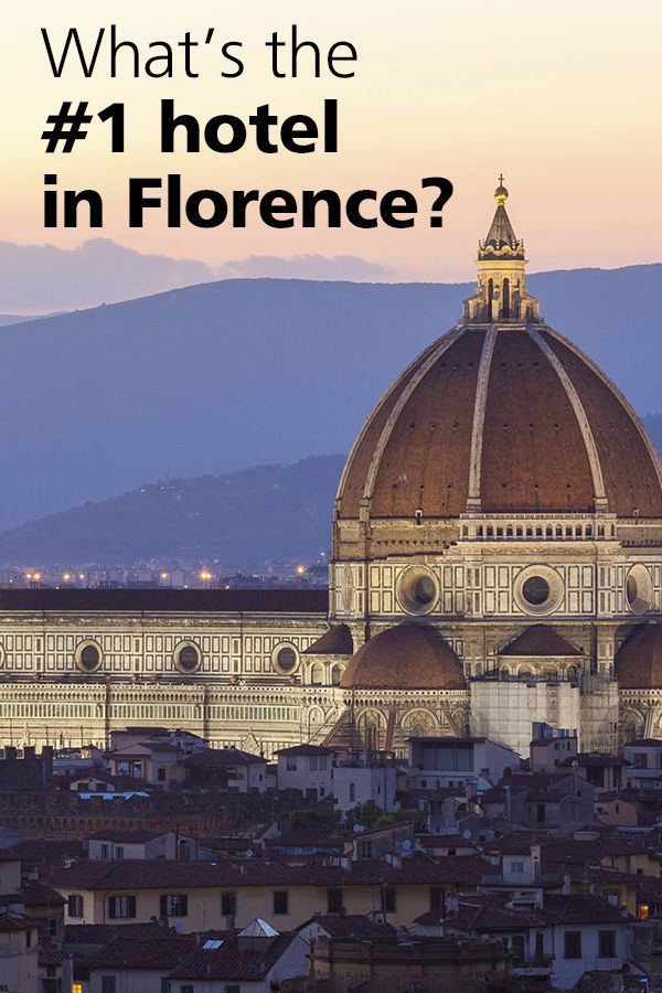 Don't just stay anywhere in Florence. See what travelers say. TripAdvisor searches 200+ sites to find you the best hotel prices.