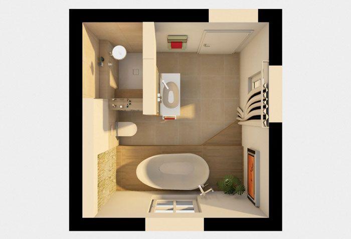 Die 25 besten ideen zu moderne hausentw rfe auf pinterest innenarchitektur k che moderne - Badezimmer planung grundrisse ...