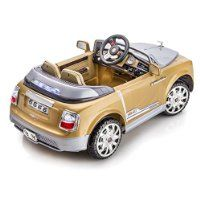 sportrax rolls royce phantom style kids ride on car battery powered remote control - Cars For Girls To Drive Kids