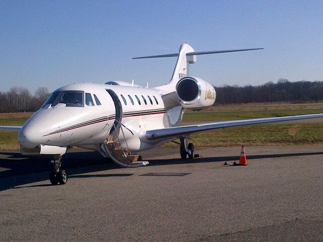 Cesna Citation X puts the X in SexXxy!