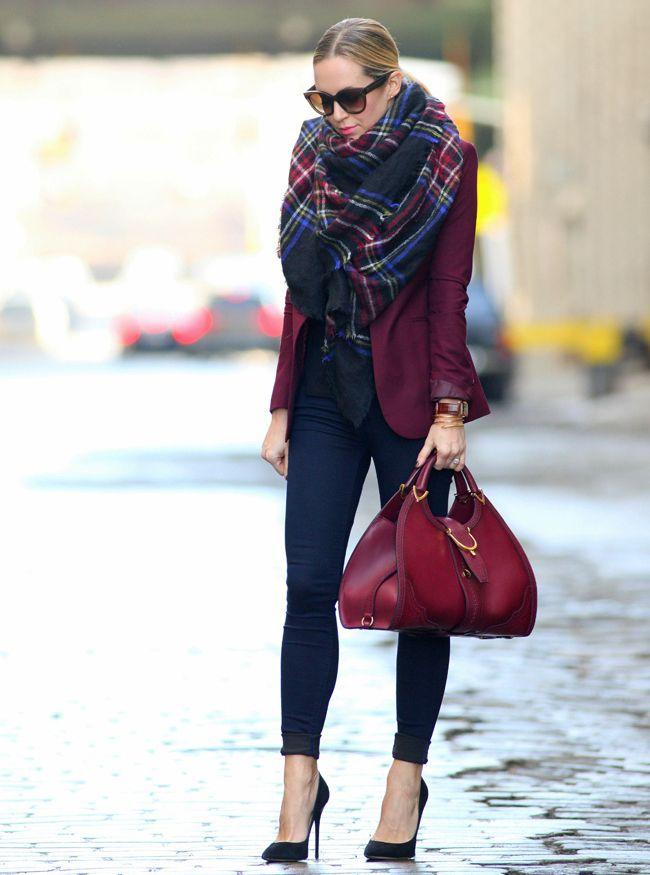 Street style : 12 looks inspirants pour le printemps 2015