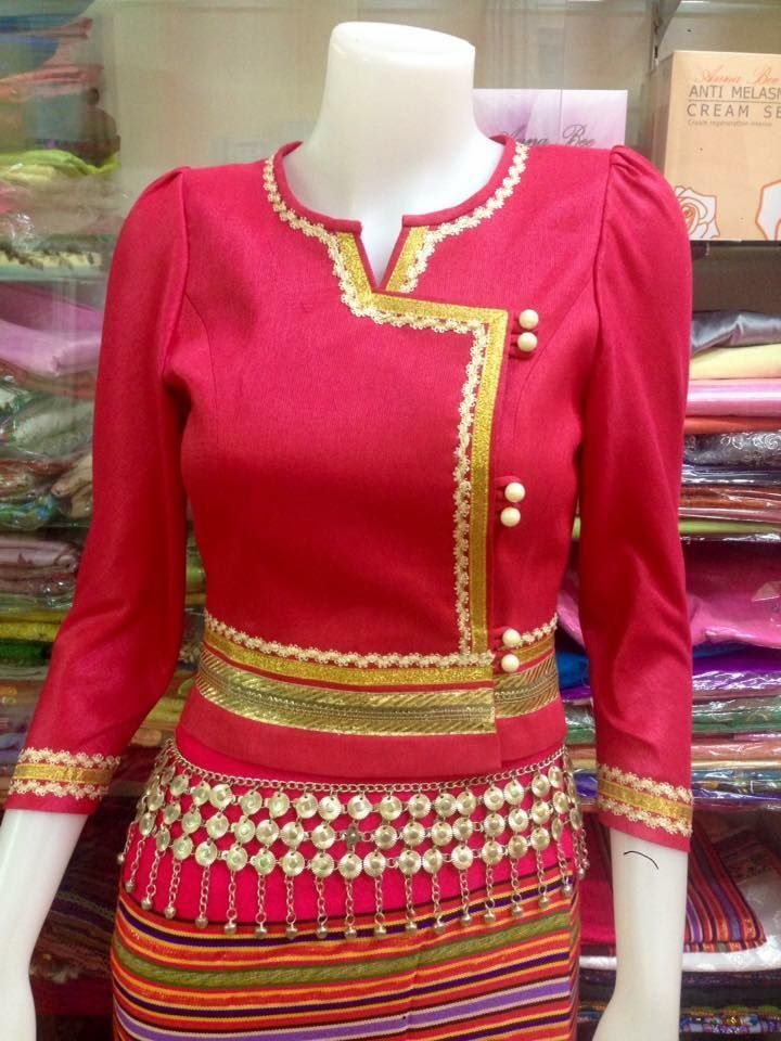 Shan Dress _MM