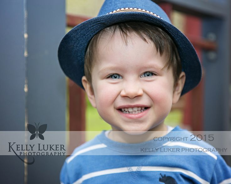 There's never not a great day to wear a hat! Add an accessory... great for boys and girs! #socute #fedora #mixitup #dontbescared