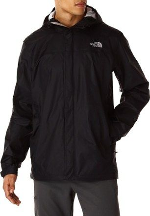 The North Face Men's Venture Rain Jacket Tall