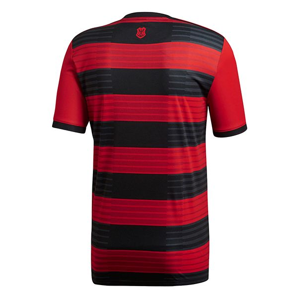 low priced 02945 b981f 18-19 CR Flamengo Home Soccer Jersey Shirt, CR Flamengo ...