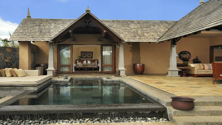 Villas at Maradiva Resort And Spa -Mauritius #getlost