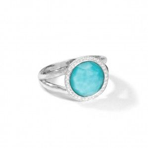 turquoise earrings rings necklaces and bracelets ippolita