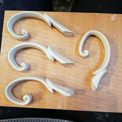 New handle design